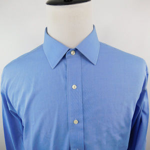 Brooks Brothers Men's Non Iron Button Up Shirt